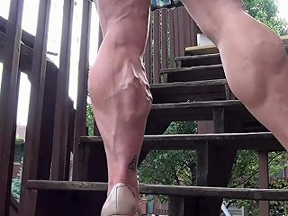 Female Muscle Clips Com Clip 692 693 Preview