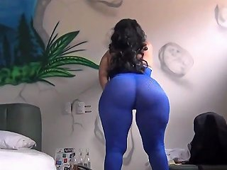 Big Ass Bbw Milf From Milfsexdating Net Would Love Your Cock As Well